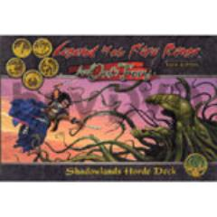 Gold Edition - An Oni's Fury, Shadowlands Horde Deck