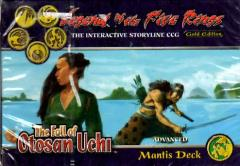Gold Edition - The Fall of Otosan Uchi, Mantis Deck