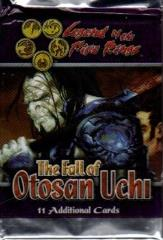 Fall of Otosan Uchi Booster Pack