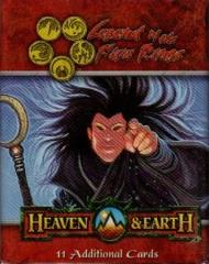 Heaven & Earth Booster Pack
