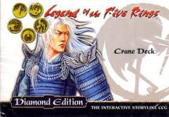 Diamond Edition - Crane Deck
