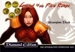Diamond Edition - Scorpion Deck
