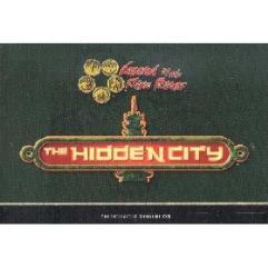 Hidden City, The - Booster Box