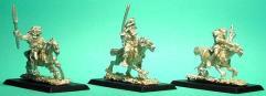 Ugu's Cavalry