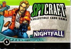 Operation Nightfall - Banshee Net Starter Deck