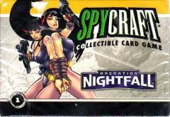 Operation Nightfall - Nine Tigers Starter Deck