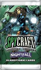 Operation Nightfall Booster Pack