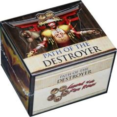 Path of the Destroyer Booster Box