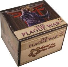The Plague War Booster Box