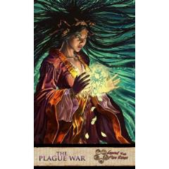 Plague War Booster Pack Lot, The