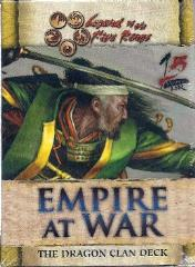 Celestial Edition - Empire at War, Dragon Deck