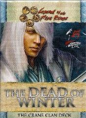 15th Anniversary - The Dead of Winter, Crane Deck