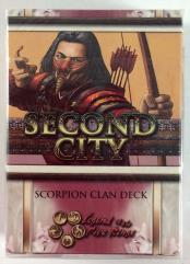 Celestial Edition - Second City, Scorpion Deck