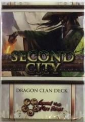 Celestial Edition - Second City, Dragon Deck