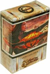 Embers of War - Lion Starter Deck