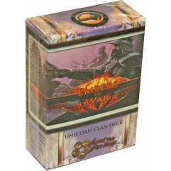 Embers of War - Unicorn Starter Deck