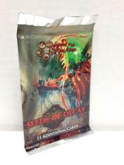 Seeds of Decay Booster Pack