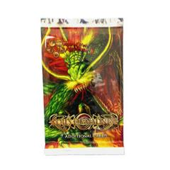 Coils of Madness Booster Pack Lot