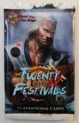 Twenty Festivals Booster Pack