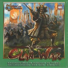 Siege - Clan War