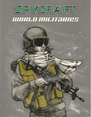 World Militaries