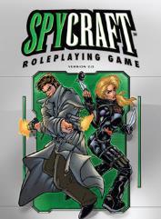 Spycraft 2.0 (1st Printing)