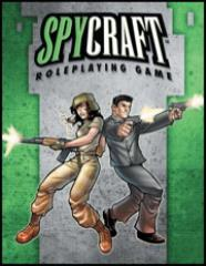 Spycraft 2.0 (1st Printing, Softcover Reprint Edition)
