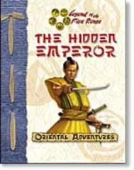 Hidden Emperor, The