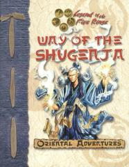 Way of the Shugenja