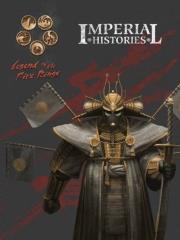 Imperial Histories 1