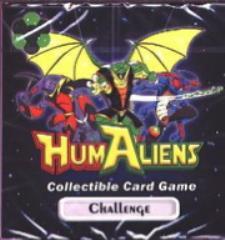 Challenge - Alien Starter Deck