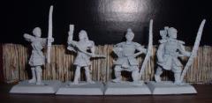 Hiruma Archers