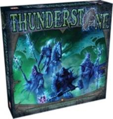 Thunderstone Collection #1 - Base Game w/Doomgate Legion, & Wrath of the Elements