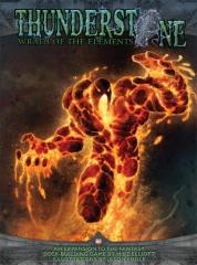 Wrath of the Elements Expansion