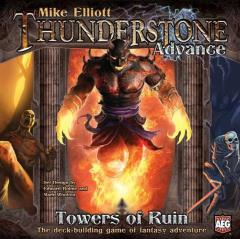 Thunderstone Advance - Towers of Ruin