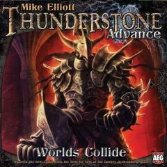 Thunderstone Advance - Worlds Collide