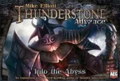 Thunderstone Advance - Into the Abyss