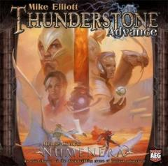 Thunderstone Advance - Numenera
