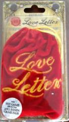 Love Letter (Clamshell)