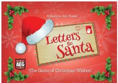 Love Letter - Letters to Santa (Boxed Edition)