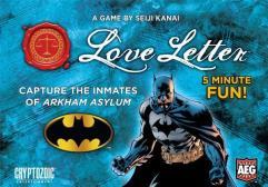 Love Letter (Batman Edition)