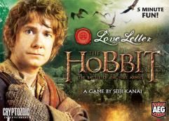 Love Letter (The Hobbit Edition)