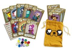 Love Letter (Adventure Time Edition, Clamshell Edition)