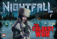 Coldest War, The - Expansion