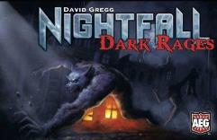 Dark Rages Expansion