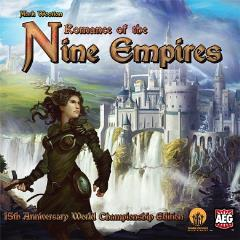 Romance of the Nine Empires (15th Anniversary World Championship Edition)