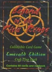 Emerald Edition - Crab Clan Deck