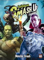 Monster Smash Expansion