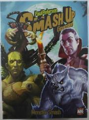 Monster Smash Expansion (Gold Foil Edition)
