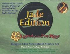 Jade Edition - Dragon Clan, Stronghold Starter Set